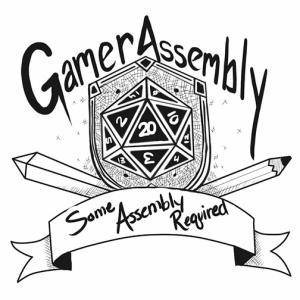 Gamer Assembly